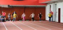 Področne igre v atletiki za OŠPP v Slovenski Bistrici